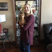 Shelby K. - Fort Wayne Babysitter