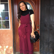 Mariah O., Nanny in Los Angeles, CA with 1 year paid experience
