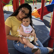 Ashley B., Babysitter in Staten Island, NY with 7 years paid experience