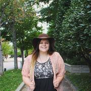 Kathryn W. - Roanoke Babysitter