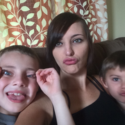 Vanessa B. - Wheeling Babysitter