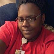 Kamisha N. - Tyler Care Companion