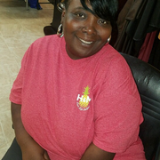 Taffy H., Care Companion in Lake Park, GA with 15 years paid experience