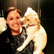 Natalie A. - Redmond Pet Care Provider