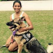 Jeevana P. - Northbrook Pet Care Provider