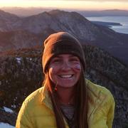 Lesia W. - South Lake Tahoe Babysitter