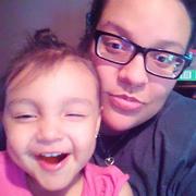 Lanasia C. - Fremont Babysitter