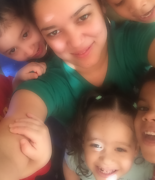 Kater C., Nanny in Copiague, NY with 5 years paid experience