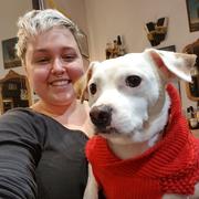 Kelli G. - Portland Pet Care Provider