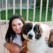 Brianna B. - Littleton Pet Care Provider