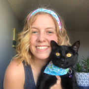 Lauren V., Pet Care Provider in Spokane, WA with 4 years paid experience