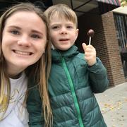 Kennedy K. - Great Falls Babysitter