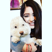 Itzel M. - Tucson Pet Care Provider