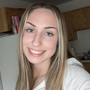 Annika G., Babysitter in Whitewater, WI with 2 years paid experience