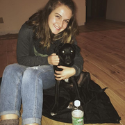 Abby H., Pet Care Provider in Marquette, MI 49855 with 1 year paid experience