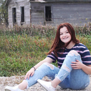 Bailey R., Nanny in Topeka, KS with 2 years paid experience
