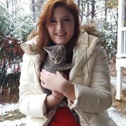 Rebecca B. - Marietta Pet Care Provider