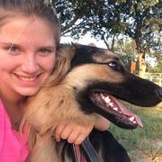 Chamberlyn K. - Hillsboro Pet Care Provider
