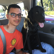 Giancarlo O. - Fort Lauderdale Pet Care Provider