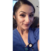 Olivia R., Care Companion in Huntsville, AL with 1 year paid experience