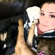 Ashley V. - Gillett Pet Care Provider