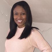 Zaria K., Babysitter in Chesapeake, VA with 6 years paid experience