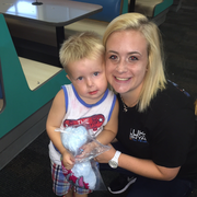 Taylor M., Nanny in Akron, OH with 4 years paid experience