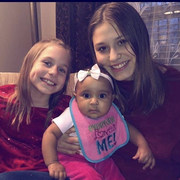 Evelyn R. - Spartanburg Babysitter