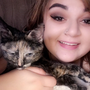 Krystal S. - Storrs Mansfield Pet Care Provider