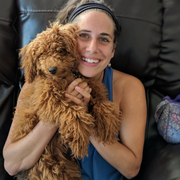 Gabrielle L., Pet Care Provider in Philadelphia, PA with 8 years paid experience