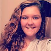 Katelin P. - Greenville Babysitter