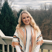Katherine M., Nanny in Huntingdon Valley, PA with 6 years paid experience