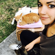 Natalie D., Pet Care Provider in Fort Lauderdale, FL with 14 years paid experience