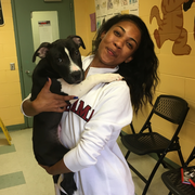 Amber M. - Tuscaloosa Pet Care Provider