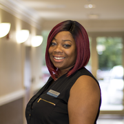 Monikah M., Babysitter in Wilmington, NC with 5 years paid experience