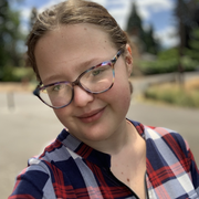Brittany K., Care Companion in Portland, OR with 2 years paid experience