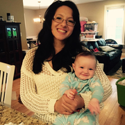 Angela T. - Harvard Babysitter