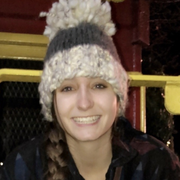 Caitlin G. - Morganton Babysitter