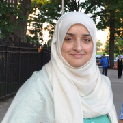 Sakina H., Babysitter in Bronx, NY with 3 years paid experience