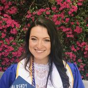 Lauren D. - San Rafael Babysitter