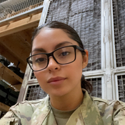 Samantha S., Care Companion in Fort Bragg, NC with 0 years paid experience