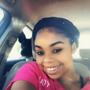Tionna W., Care Companion in Brandon, FL with 1 year paid experience