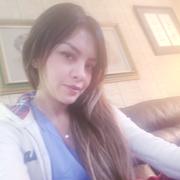 Libna G. - Mission Babysitter