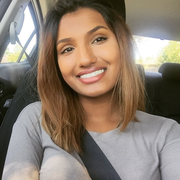 Navya B., Babysitter in Sacramento, CA with 1 year paid experience