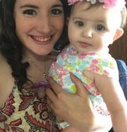 Kayla B., Babysitter in Glen Allen, VA with 3 years paid experience