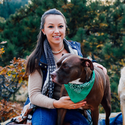 Kendyl B. - Colorado Springs Pet Care Provider
