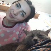 Natalia M., Pet Care Provider in Portland, OR with 1 year paid experience