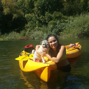 Christina J., Pet Care Provider in Monte Rio, CA with 1 year paid experience