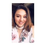 Valeria Z. - Middlesex Babysitter