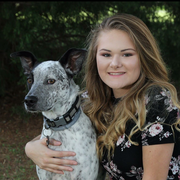 Skylar H. - Conway Pet Care Provider